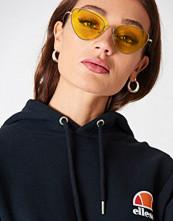 NA-KD Metal Frame Cat Eye Sunglasses - Solglasögon