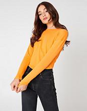 NA-KD Basic Long Sleeve Basic Top