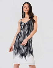 Filippa K Strappy Print Dress