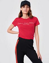Calvin Klein Tamar-49 Crew Neck Tee