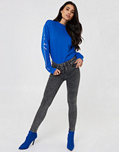 Trendyol High Waist Skinny Jeans