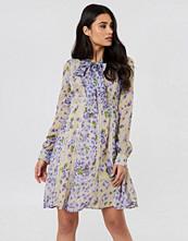 Twinset Abito Violette Midi Dress