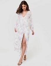 FAYT Roman Dress - Maxiklänningar
