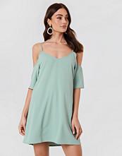Rut&Circle Sanna Frill Dress