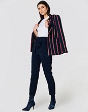 Trendyol Tied Highwaist Suitpants