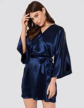 Rut&Circle Leja Shiny Dress