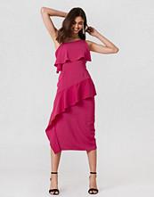 Keepsake No Love Midi Dress