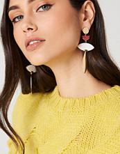 Mango Mixed Pieces Earrings