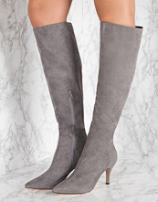 IMVEE Knee High Boots
