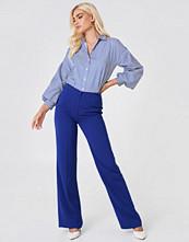 Trendyol Wide Suit Pants - Utsvängda byxor