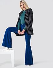 Trendyol Bell Bottom Jeans
