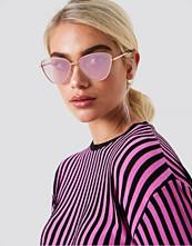 Le Specs Echo rosa