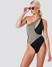 Trendyol One Shoulder Cut Swimsuit