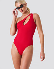 Trendyol Shoulder Cut Swimsuit