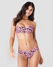 J&K Swim X NA-KD Plain Bikini Briefs rosa