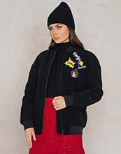 Love Moschino Lined Jacket