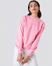 NA-KD Urban NA-KD Embroidery Sweater