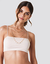 OW Intimates Willow Top beige
