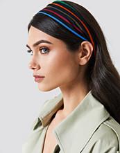 Trendyol Striped Foulard Scarf multicolor