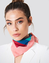 Trendyol Striped Foulard Scarf