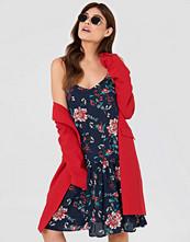 Rut&Circle Fatima Dropped Waist Dress - Miniklänningar