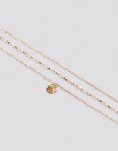 Tranloev Shell Necklace