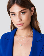 Tranloev Shell Necklace - Smycken