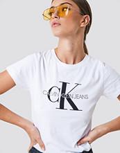 Calvin Klein Core Monogram Logo Tee