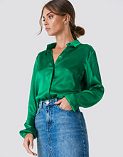 Rut&Circle Mella Shirt grön