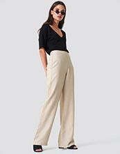 Trendyol Side Panel Loose Pants - Byxor