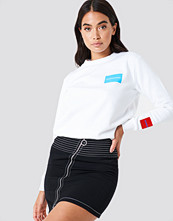 Calvin Klein Multi Logo Sweatshirt