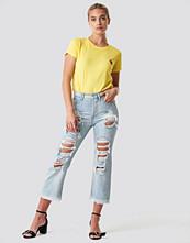 Mango Bella Jeans