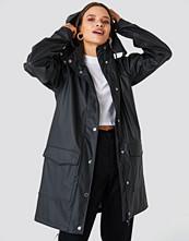 Rut&Circle Rain Jacket - Jackor
