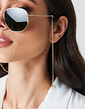 NA-KD Accessories Curb Sunglass Chain - Smycken