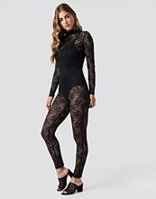 Glamorous Laced Bodysuit