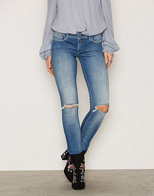 Replay jeans, Denim WX689 000 19C955R Luz