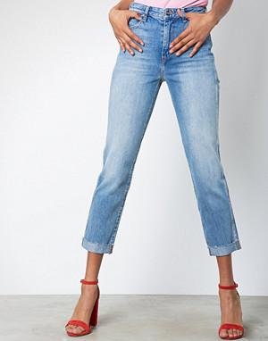 Wrangler jeans, Denim Retro Slim Fiji