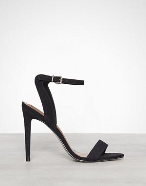 Steve Madden pumps, Black Landen High Heel Sandal