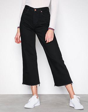 Wrangler jeans, Denim Retro Crop Boyfriend