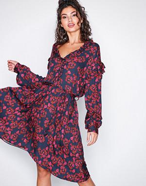 Replay kjole, W9514 Dress