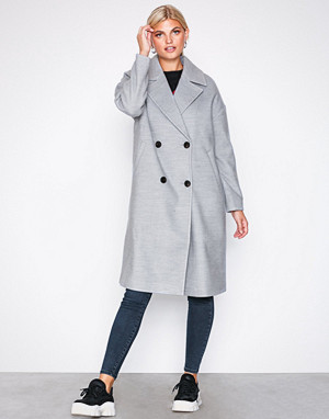 Vero Moda kåpe, Vmmonday Cala Long Jacket Ki