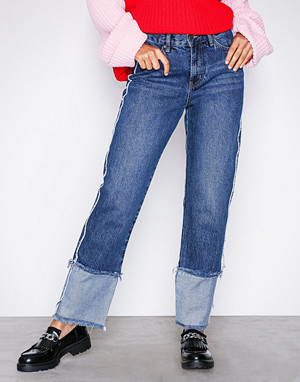 NLY Trend jeans, Seam Play Denim