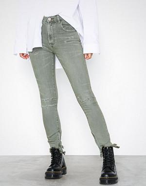 One Teaspoon jeans, Freebirds High Waist