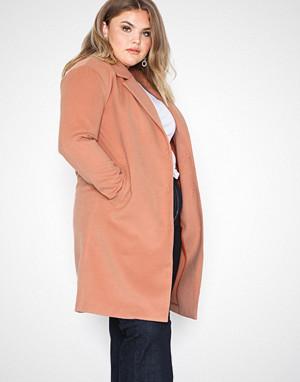 NLY Trend kåpe, Simple Straight Coat