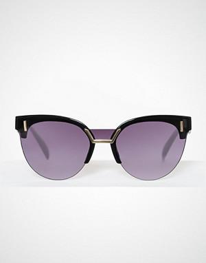Vero Moda solbriller, Vmdonna Sunglasses Gull