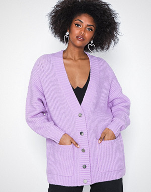 Selected Femme kardigan, Slfclova Ls Knit Cardigan B