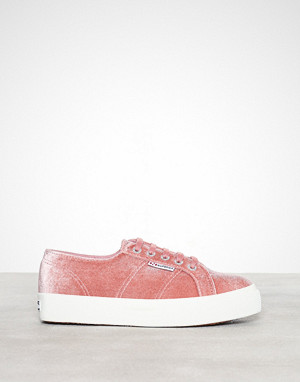 Superga sneakers, 2730 Velvetchenillew Rosa