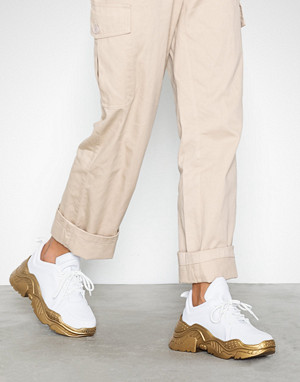 NLY Shoes sneakers, Gold Digger Sneaker