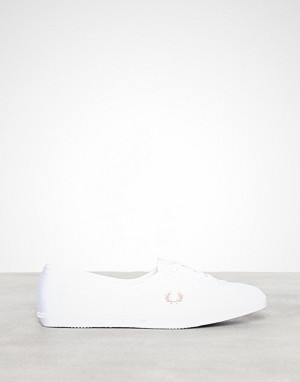 Fred Perry sneakers, Aubrey Twill