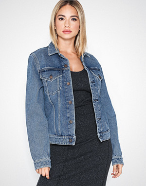 Cheap Monday jakke, Legit Jacket Norm Core